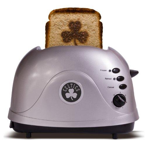NBA Boston Celtics Protoast Team Logo Toaster