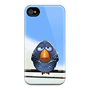 New Fashion Case Cover For Iphone 4/4s(eIzskGj20735jmwvd)