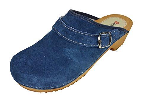 hyfootwear Jodhpur Clips (elegir colores negro o marrón) Marrón marrón 8S2hnLJq