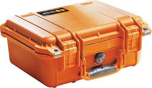 1400 - Case 11.81X8.87X5.18In Org No Fm (Pelican 1400 Protector)