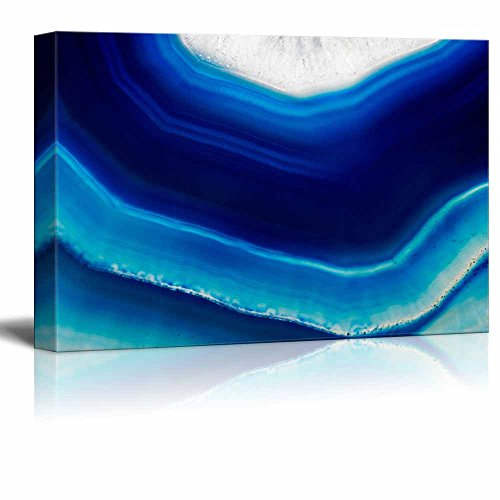 Abstract Agate Slice Pattern Gallery
