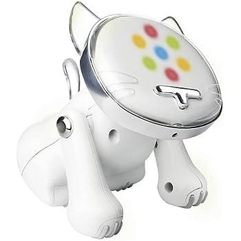 Robot Cat Toy Hasbro