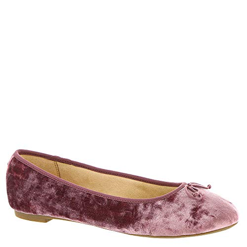 (Circus by Sam Edelman Charlotte Women's Slip On 7 C/D US Mauve-Velvet)