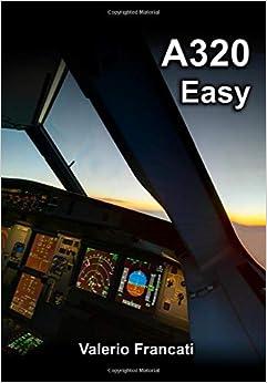 Livres Couvertures de A320 Easy (Inglés) Tapa blanda – 1 octubre 2020