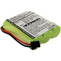 VINTRONS 700mAh Battery For Sanyo 23621, CL-410, GES-PCF02, CL-100W, CL-200, CL-300,