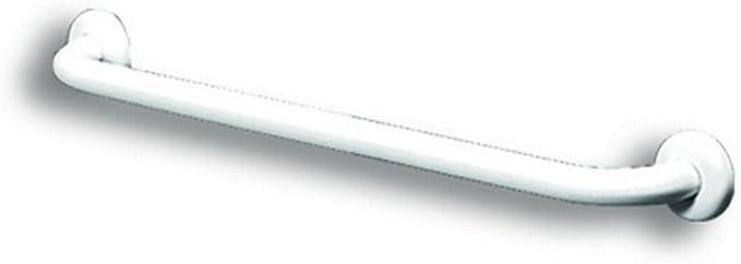 Goman – Barra de seguridad cm 110 Nailon blanco Baños ...
