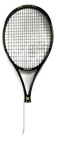 Wilson 18x16 Blade 98S Tennis Racquet, 4 3/8-Inch