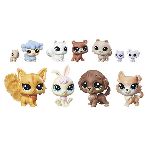 Littlest Pet Shop The Sweet Sort (Littest Pet Shop)