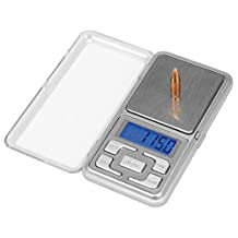 DS-750 Digital Reloading Scale