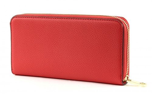 Guess SWTULIP7246, Cartera Mujer red