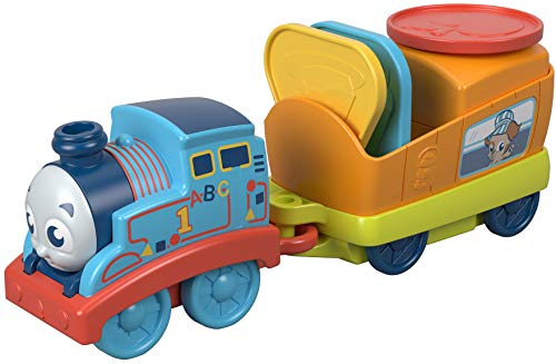 Thomas & Friends Fisher-Price My First, Think & Discover Train