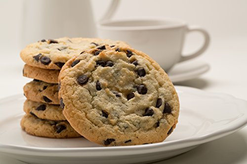 Tailormade Foods Fresh Baked Cookies Chocolate Chip 12 14 oz count 1 lb