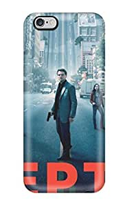 High-quality Durable Protection Case For Iphone 6 Plus(2010 Inception Movie)