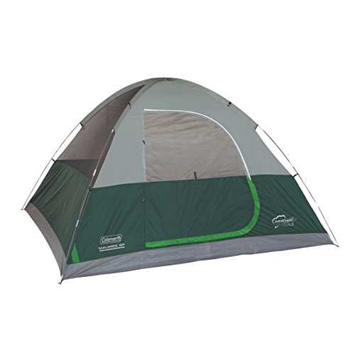 Coleman-Maumee-WeatherTec-Waterproof-8-Person-Family-12-  sc 1 st  Discount Tents Nova & Coleman Maumee WeatherTec Waterproof 8 Person Family 12u2032 x 11 ...