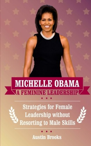 Michelle Obama Leadership Strategies Resorting product image