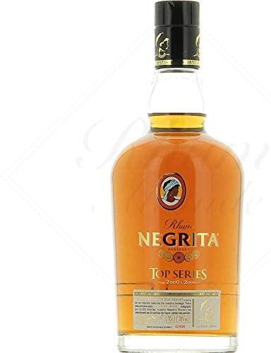Negrita Top Series Ron - 700 ml