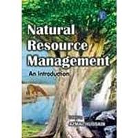 Natural Resource Management: An Introduction