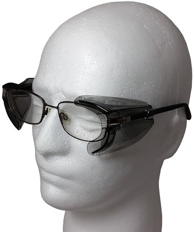 Side protection for people who wear glasses 41gv9uKyboL