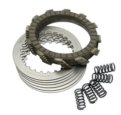 Tusk Clutch Kit With Heavy Duty Springs Honda TRX 400EX 400X 1999-2009