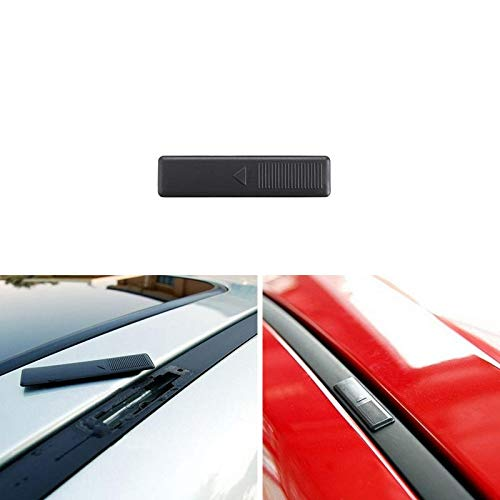 XuBa Auto Accessories Car Styling Auto Roof Seal Cover for Mazda M6 etc