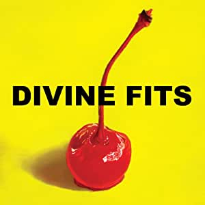 A Thing Called Divine Fits (LP+MP3)