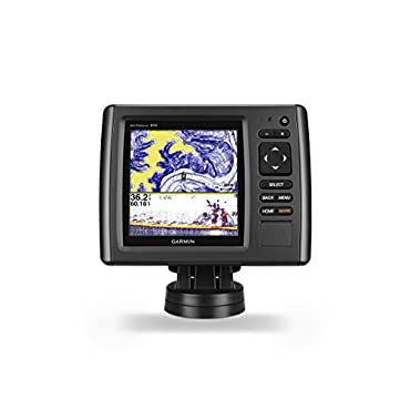 Garmin echoMAP CHIRP 53dv with Transducer (010-01567-01)