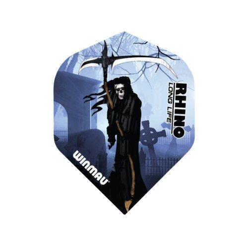 Grim Reaper Dart - 1
