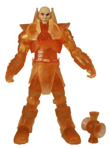 DC Universe Classics Lex Luthor Orange Lantern Collectible Figure ()
