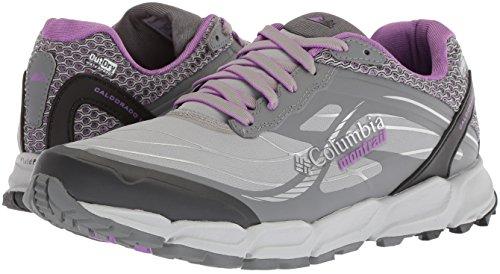 De Chaussures Iii Femme Caldorado Gris Trail steam Columbia Jewel Crown Outdry ZwIpt5