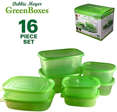 Debbie Meyer GreenBoxes Containers Vegetables product image