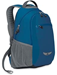 High Sierra Curve Backpack, Pacific Blue
