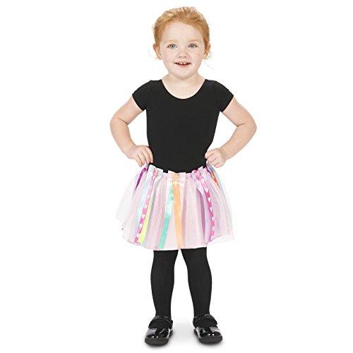Dream Weavers Costumers DIY Create Your Own Tutu Child Tutu S (4-6) ()