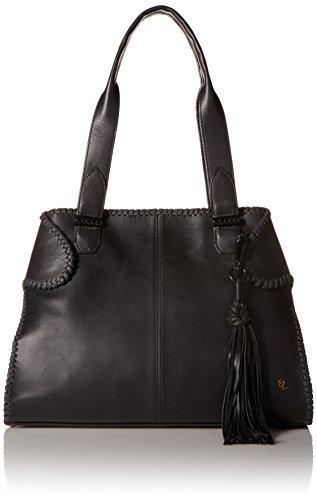 elliott-lucca-gisele-satchel-black-kusuma
