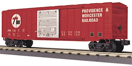 O Providence & Worcester 50' Modern Boxcar ()