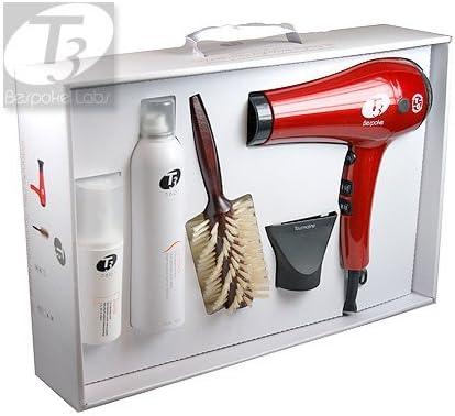 T3 Bespoke Labs T3 Orlando Pita Signature Styling Set