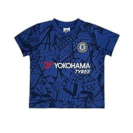 Chelsea Baby Kit T-Shirt | 2019/20