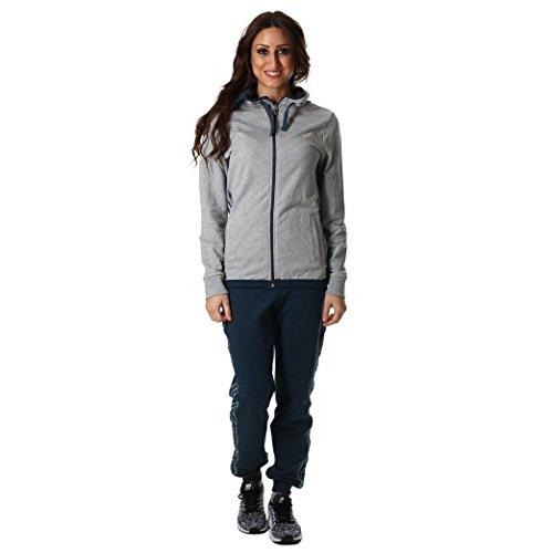 adidas LPW Fashion 3sts, gris, 52
