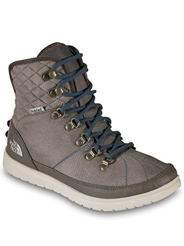 Camp Base Shoes High Outdoor The North Face Women Wp fY6X7wXqO
