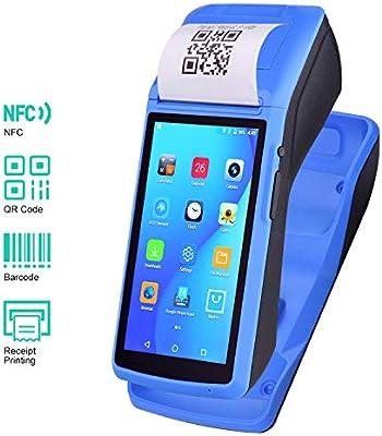 Aibecy-Impresora PDA Impresora de recibo de terminal de pago ...
