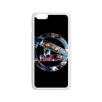 carcasa iphone 6 vengadores