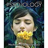 Psychology (with Study Guide and PsychPortal Access Card), Hockenbury & Hockenbury, 1464131759