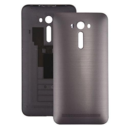 on sale bc41d 35c7a Amazon.com: for ASUS Zenfone 2 Laser ZE550KL ZE551KL Z00LD Gray Rear ...