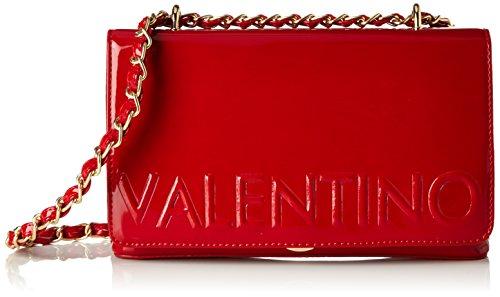De De Bolsa Mario Rosso Las Valentino Por Hombro De Mujeres Icono Rojo Valentino 003 q6YzwXn