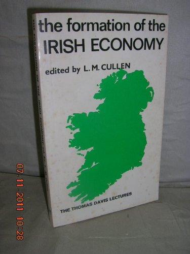 Formation of the Irish Economy