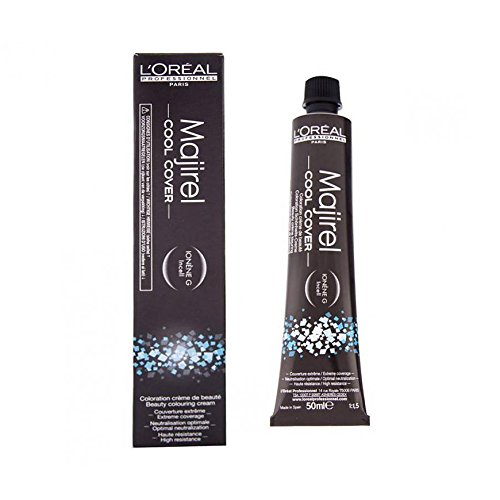 MAJIREL COOL COVER 8.1 B7 50ML VD56 L' Oreal 0000017695
