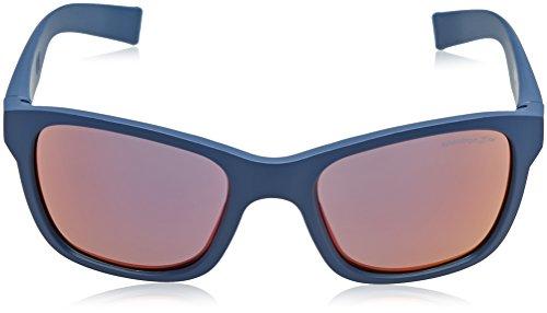 Julbo Reach L Sp3Cf Lunettes de soleil Bleu/Rouge