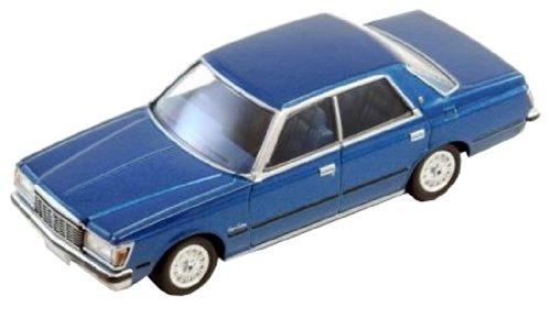 Tomica Limited Vintage - TLV-N74b Toyota Crown 2000 Eclair (Blue)
