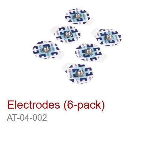 MyoWare Electrodes (6-pack)