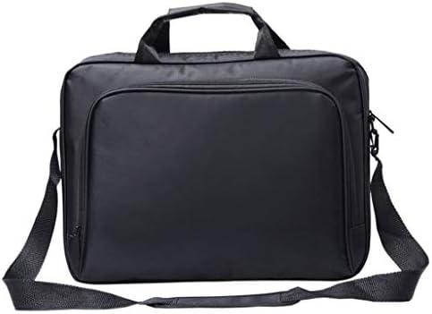 Brucelin - Bolso portadocumentos para ordenador portátil de 15,6 ...