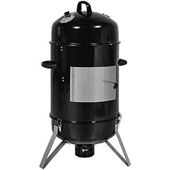 weber 721001 smokey mountain cooker 18 inch. Black Bedroom Furniture Sets. Home Design Ideas